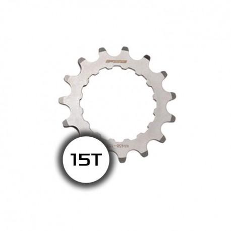 Corona FSA 15 denti per Bosch eBike