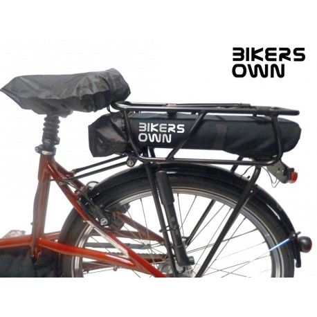 Protezione Bikers Own per Batteria Bosch Powerpack