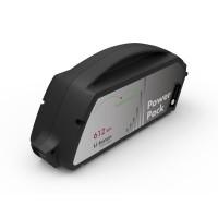 E-Bike Vision Batteria da 612 Wh per motore Bosch Classic +